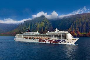 Pride of America Hawaii