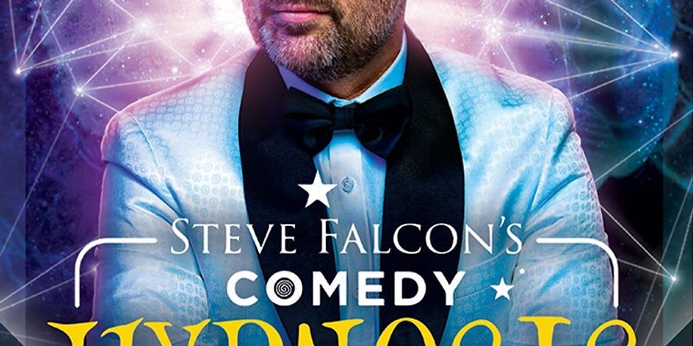 Steve Falcon's Comedy Hypnosis Hour