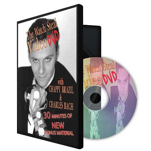 Watch Steal Video DVD
