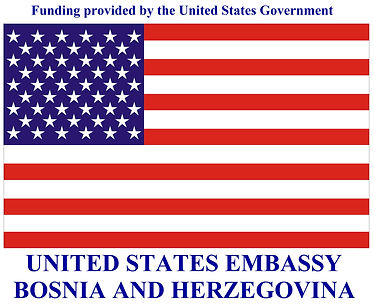 US Embassy in Bosnia and Herzegovina