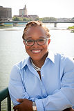 Cherise D. Hairston, MA/ABD
