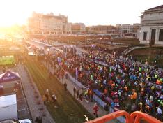Carmel Marathon Weekend Celebrates Growth and New Beginnings