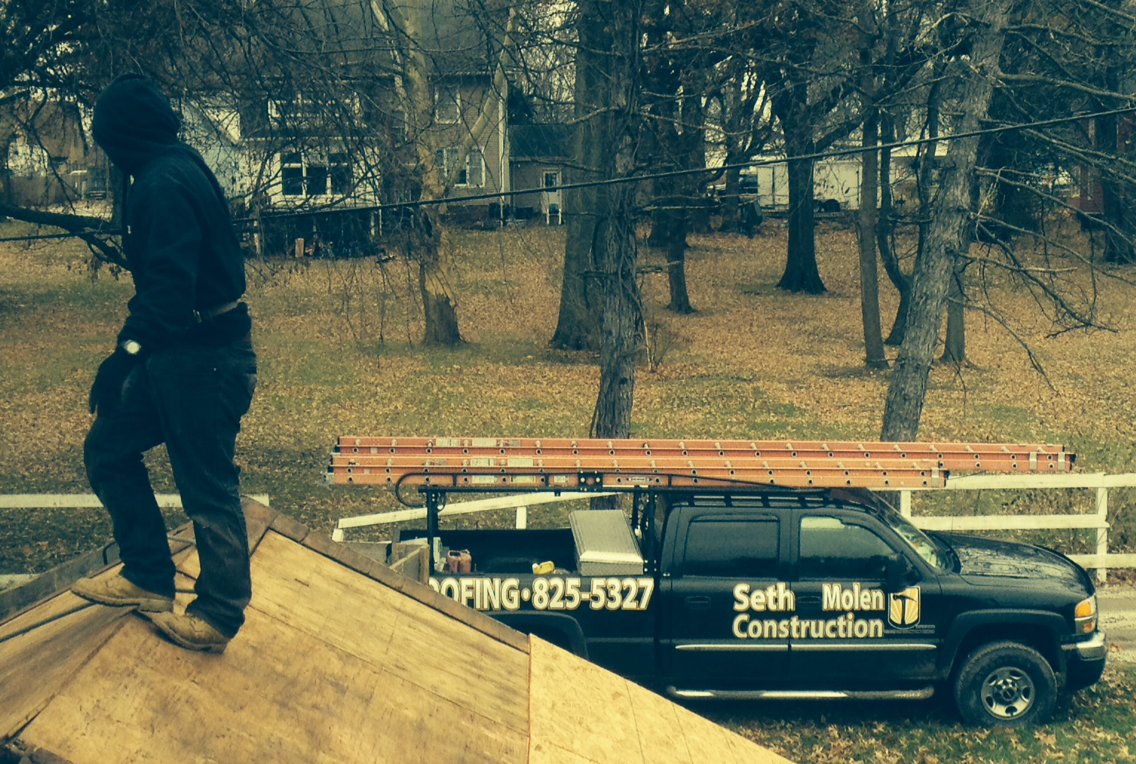 Roof Replacement Springfield, IL