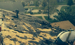 Roofer Springfield