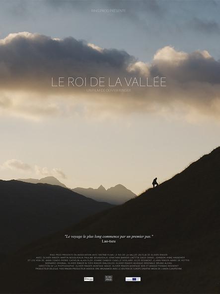 Le Roi de la Vallée - King of the Valley