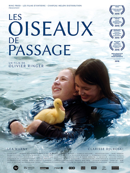 Les Oiseaux de Passage - Birds of Passage