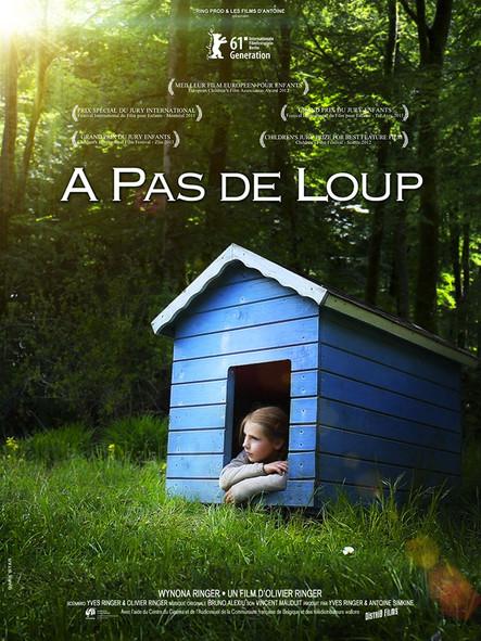 A Pas de Loup - On the Sly