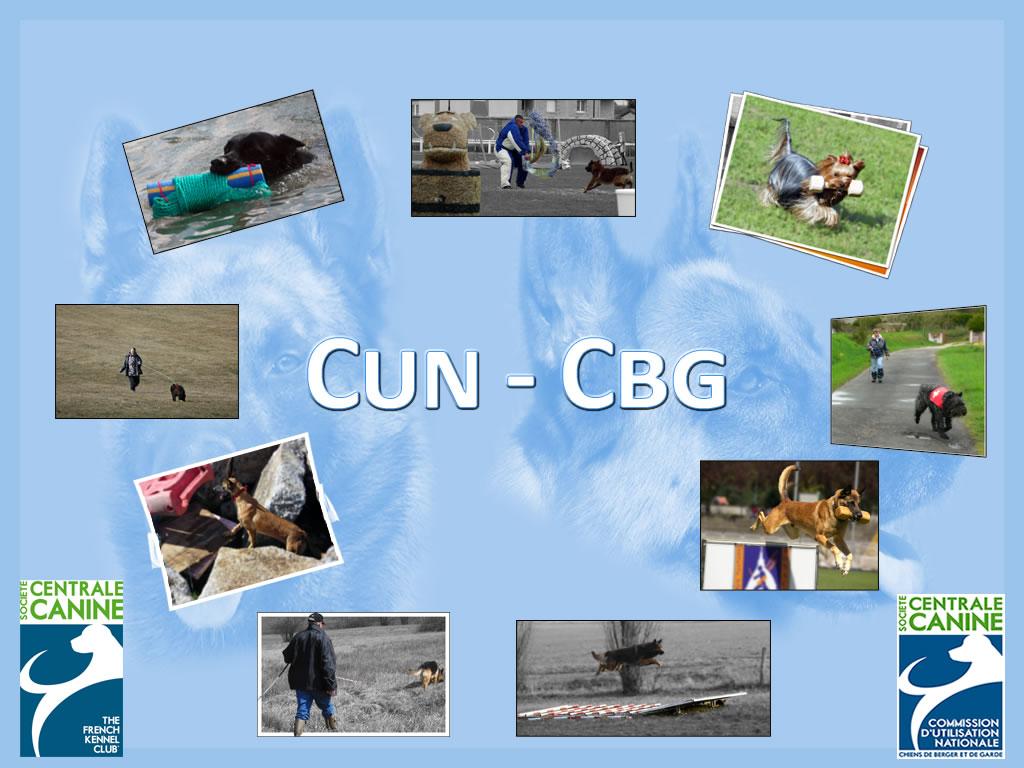 CUN CBG