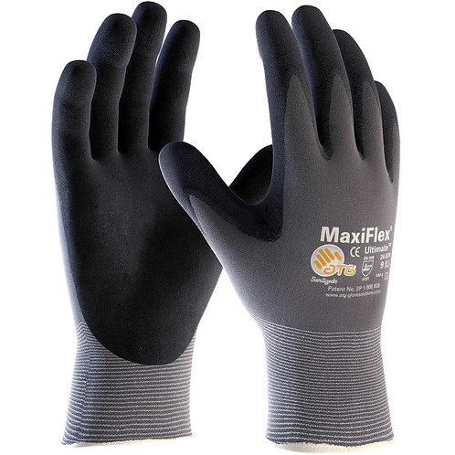Maxi Flex Ultimate Nylon Gloves  #34-874