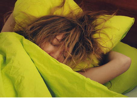 Sleep – Extending your life and washing your brain!