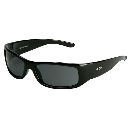 3M Moondawg Smoke Safety Glasses