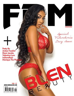 FBM Valentines Day Issue 2017