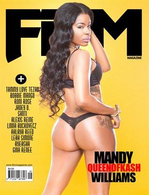 FBM Magazine Sexy Women