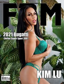 Kim Lu Special Edition