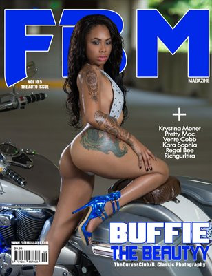 FBM Magazine Vol 10.5 The Auto Issue