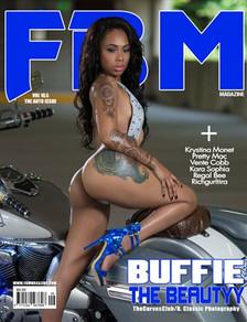 FBM Magazine Vol 10.5 The Auto Issue