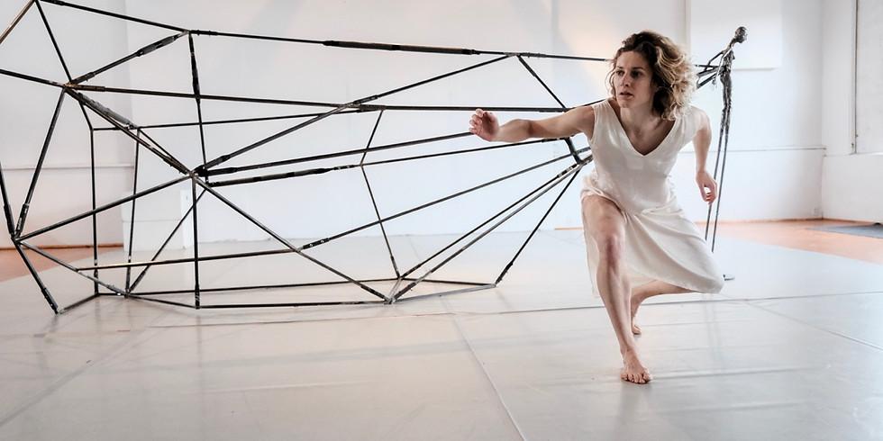 Ballet - Morgane Le Tiec