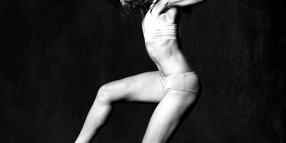 Ballet - Véronique Giasson