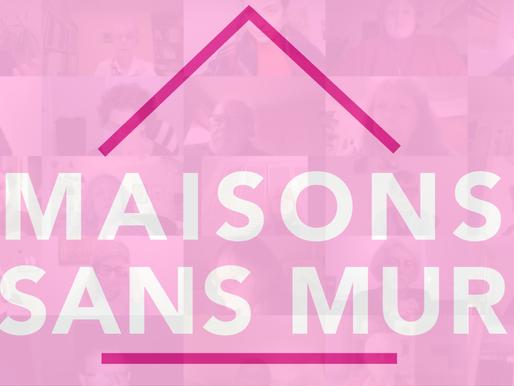 MAISON SANS MUR