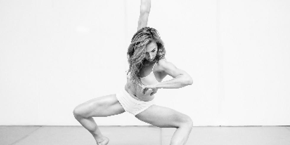 Ballet with Véronique Giasson