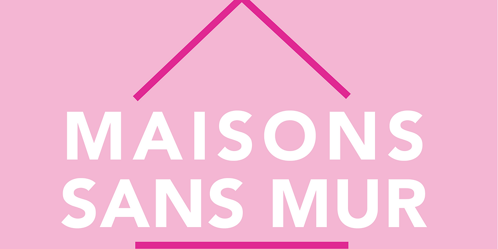 MAISONS SANS MUR