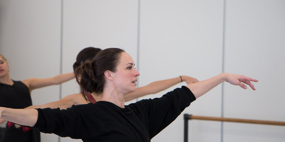 Ballet with Lisa Davies