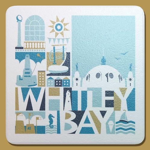 Coaster / Whitley Bay