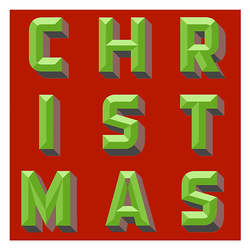 Christmas Card / Christmas Letters