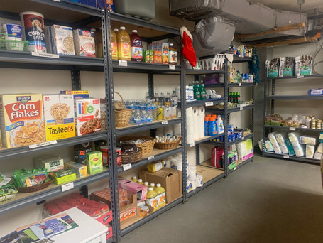 Household items, diapers, pet food and more!