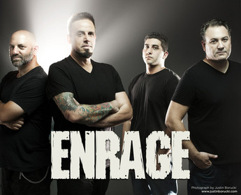 The Seeds of Respect Grow in Your Own Backyard - NYHC Veterans Enrage Invite Local Fans to Star in L