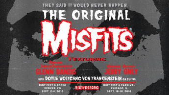 "Holy ""Angelfuck"", The Misfits are Back!"