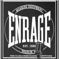 The Origins of Punk Rock on World Enrage Radio