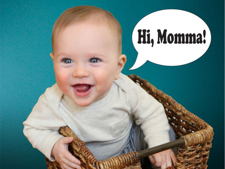 Can I Help Baby Learn to Talk?