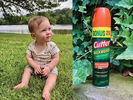 Is Bug Spray Dangerous?