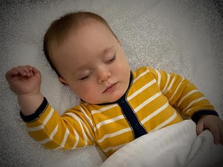 Will White Noise Help Baby Sleep?