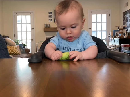 Is Baby-Led Weaning Safe?