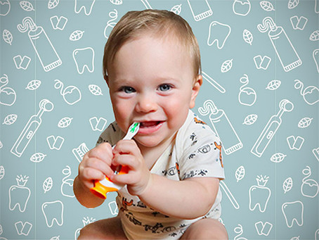 Dental Hygiene for Babies? (Plus Cavity Prevention Tips For All Ages)