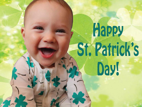 St. Patrick's Day Ph.inD: Can I Drink Alcohol While Breastfeeding?