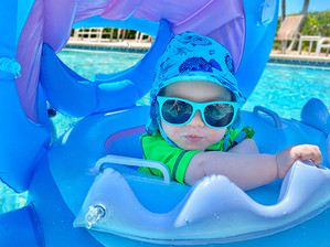 Is Sunscreen Safe for Babies?