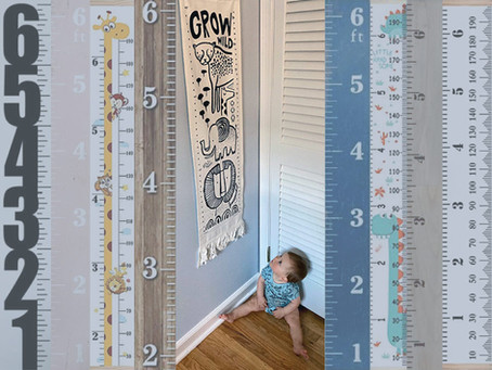 How Tall Will My Baby Be?
