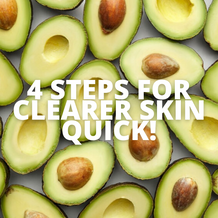 4 Steps to Naturally Minimize Facial Pores for Clearer Skin Immediately