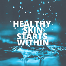 30-Day Skincare Challenge - Healthy Skin Starts Within