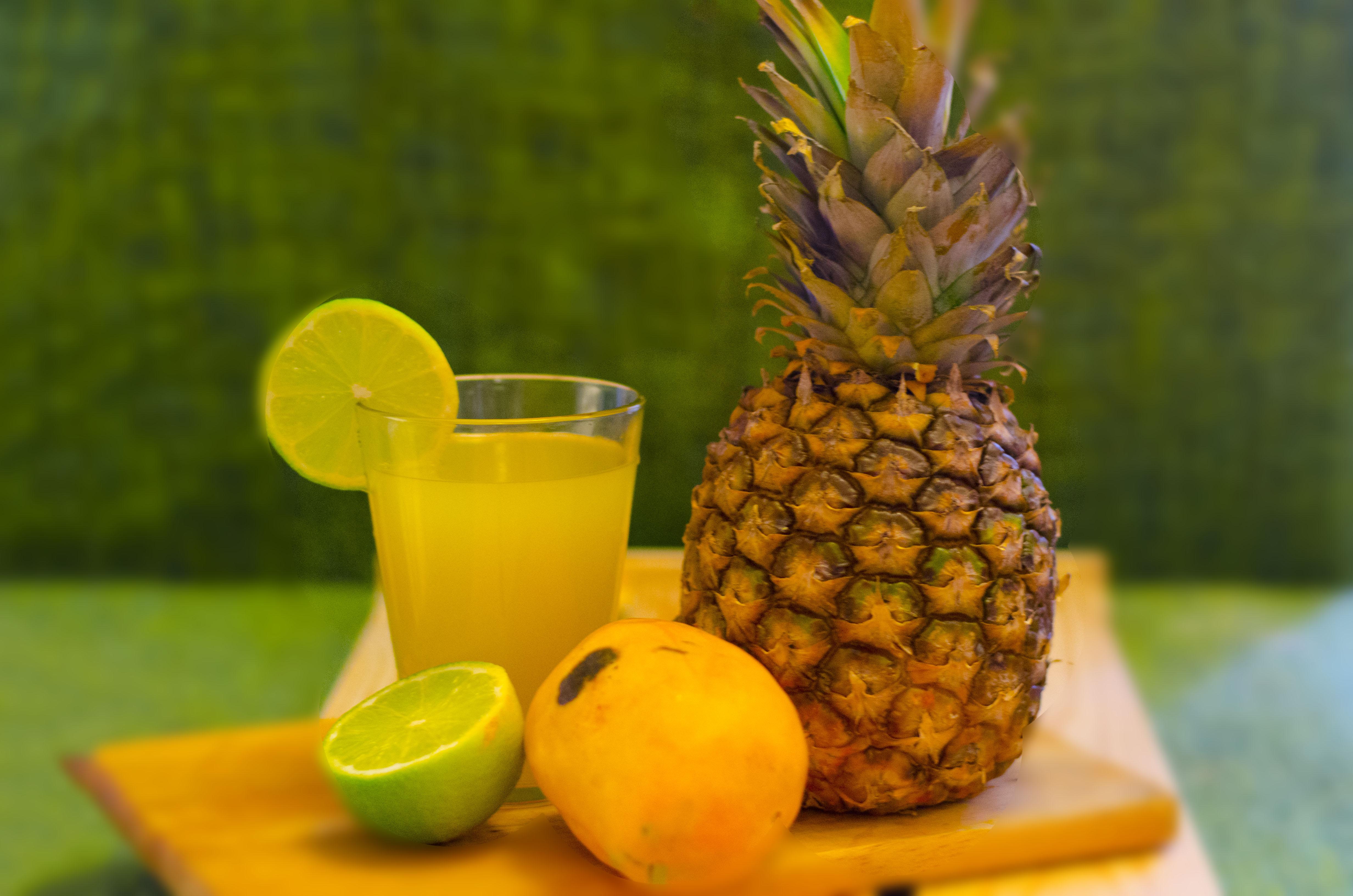 mango n lime