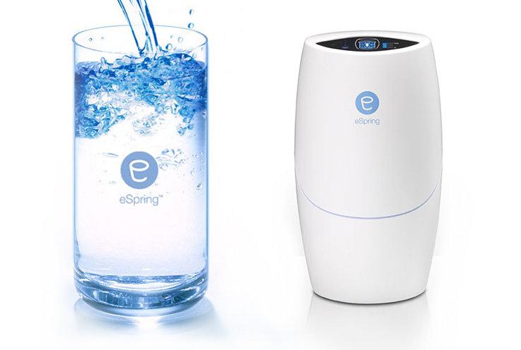 """Testen Sie """"gesundes Trinkwasser"""""""