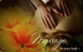 home-massage