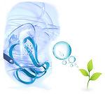 Oxygen & Mask & Bubble