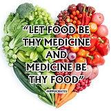 food and medicine 2