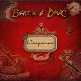 L'IMAGINARIUM - CD 2016