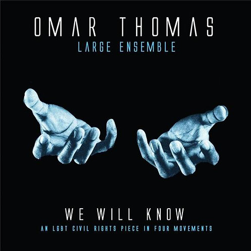 'We Will Know' CD