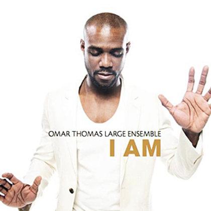 'I AM' CD